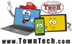 Town Tech, LLC
